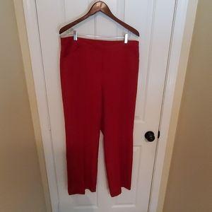Nicole Miller dress pants